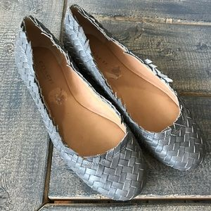 Brand New Coach Florence Woman's Flats: Size 6